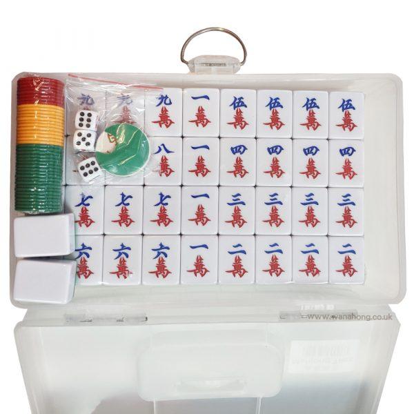 mahjong W0 -