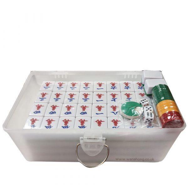 mahjong W2 -