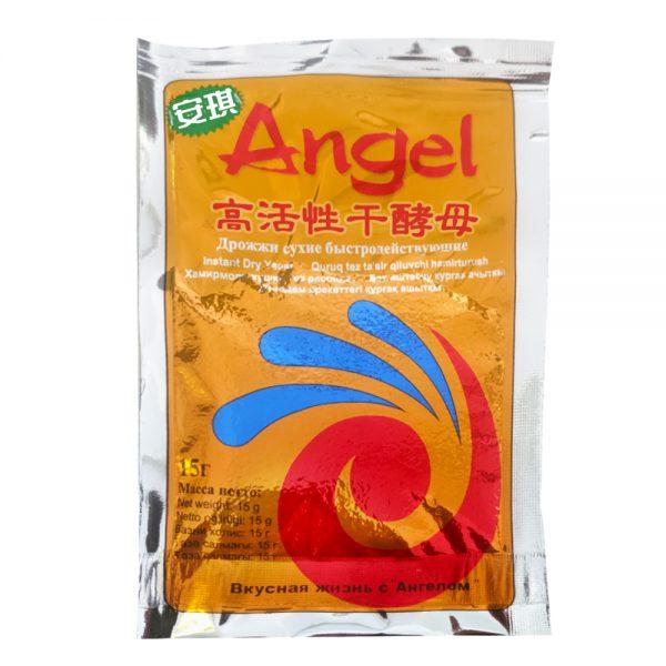 angel yeast2 -