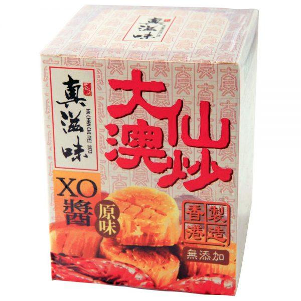 ChanChiMei 1973 XO Sauce 80G