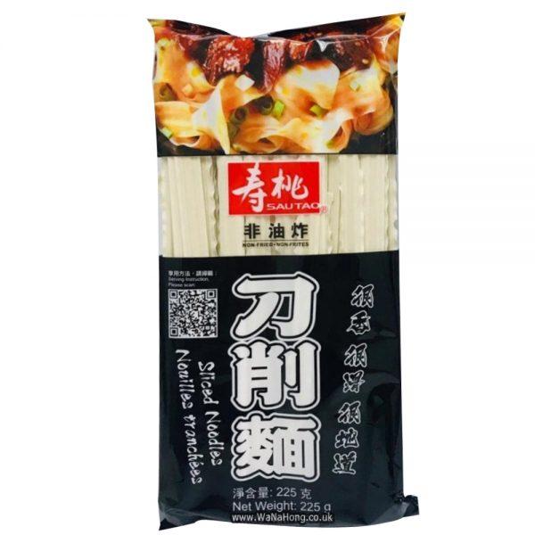 Sau Tao Knife Shape Noodles 225G