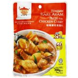Tean's Malaysian Chicken Curry Paste 200G