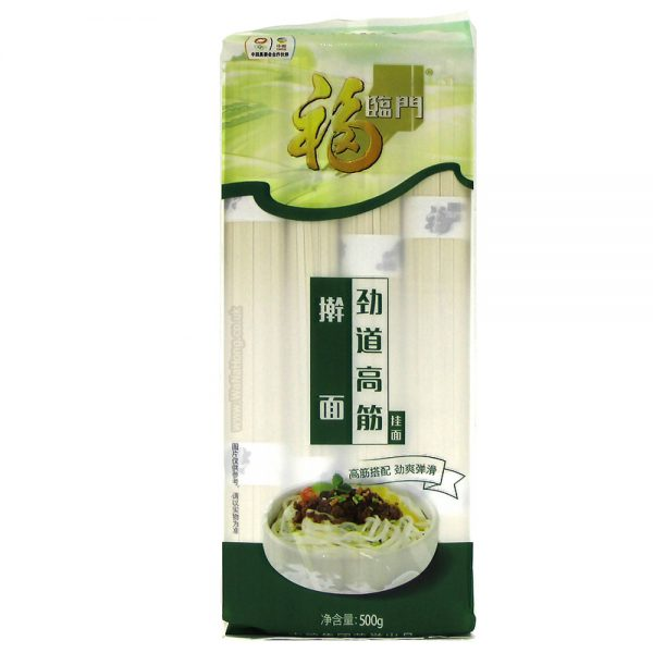 Fu Lin Men Home Made Noodles 500g *(Best Before 30 March 2021)