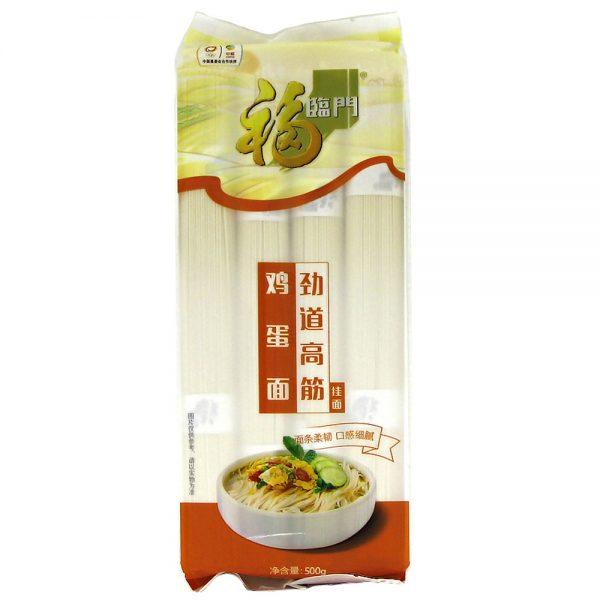 Fu Lin Men EGG Noodles 500g