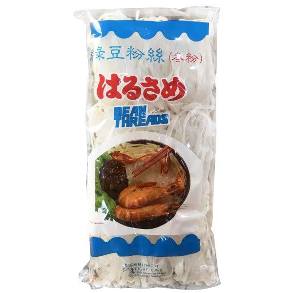 Taiwan Bean Thread (THICK) 500G