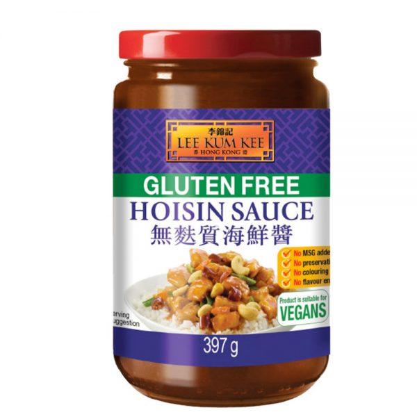 LEE KUM KEE Hoi Sin Sauce (Gluten Free) 397G