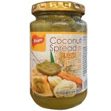 Happy Coconut Spread Kaya 410g
