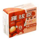 Robertson'S Jelly Powder 80G – Lychee