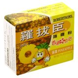 Robertson'S Jelly Powder 80G – Pineapple