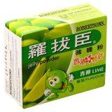 Robertson'S Jelly Powder 80G – Lime