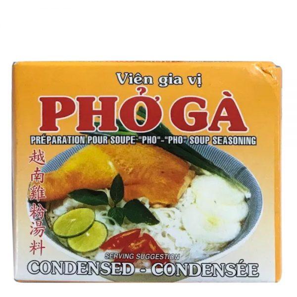 Bao Long Pho Chicken Soup Broth 75G