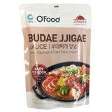 Chung Jung One Budae Jjigae Sauce 140G