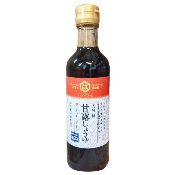 Hamadaya Sweet Soy Sauce 300ml