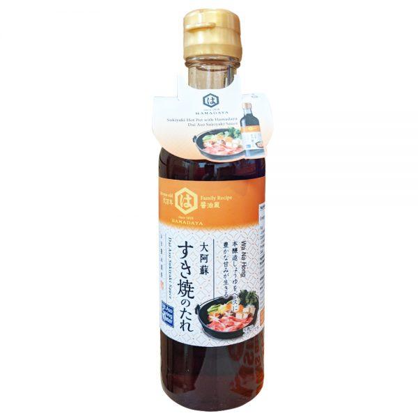 Hamadaya Sukiyaki Sauce 300ml