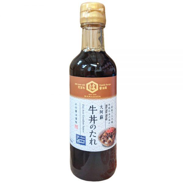 Hamadaya Gyudon Sauce 300ml
