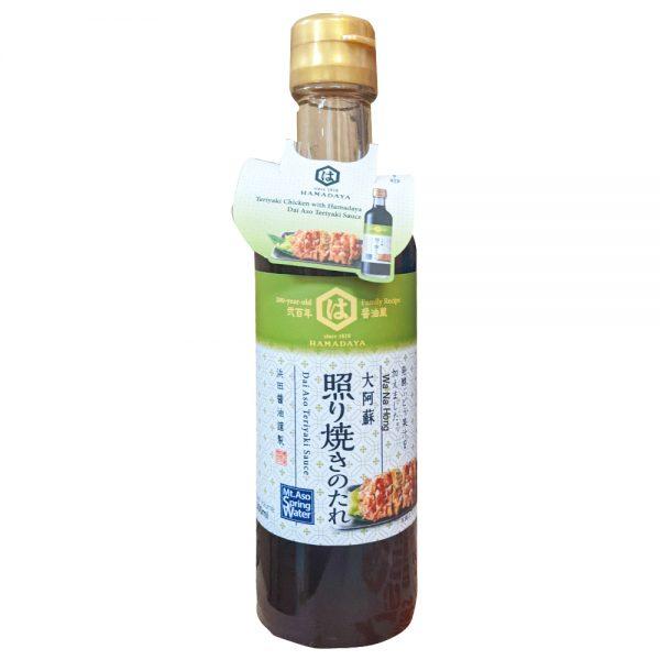 Hamadaya Teriyaki Sauce 300ml