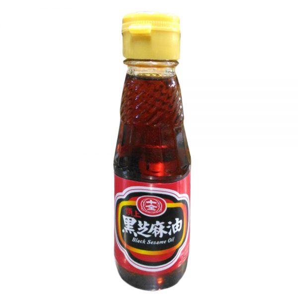 Shih Chuan Black Sesame Oil 100ml