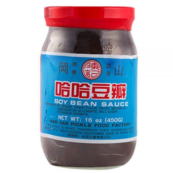 HarHar Bean Paste 450g