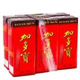 Jia Duo Bao Herbal Tea 250ML (Pack of 6)