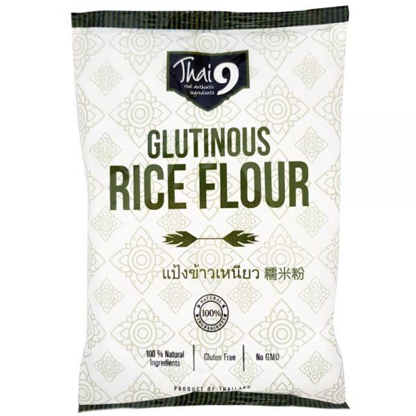 Thai 9 Glutinous Rice Flour 400G