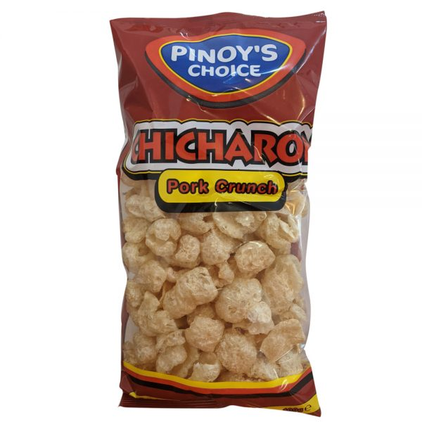 Pinoy Choice Pork Crunch 100G
