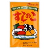 Tamanoi Sushi Rice Seasoning Powder 75G