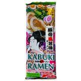 Kabuki Ramen (Tonkotsu Soya Flavour) 190G