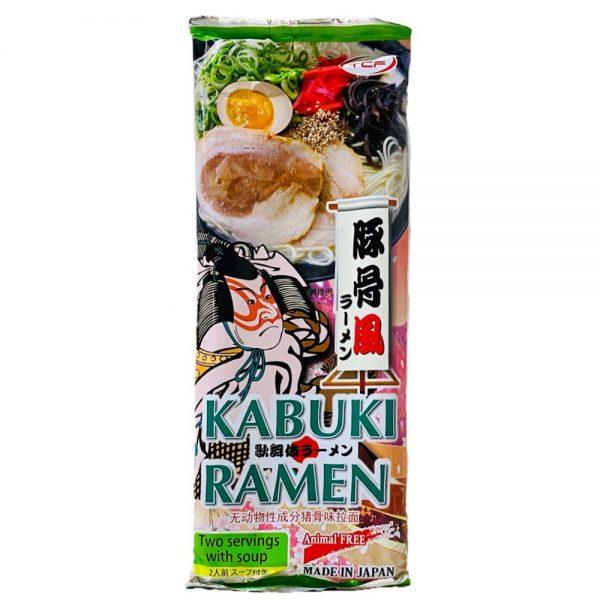 Kabuki Ramen (Tonkotsu Flavour) 190G