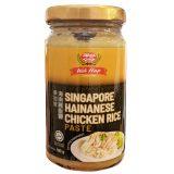 Woh Hup Singapore Hainanese Chicken Paste 190G