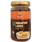 Woh Hup Singapore Laksa Paste 190G