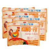 Ve Wong Kung Fu Chicken Soup Noodles (5 Packs)