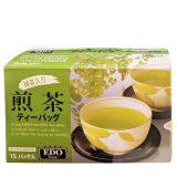 EDO Sencha Tea Bags (15 Sachets)