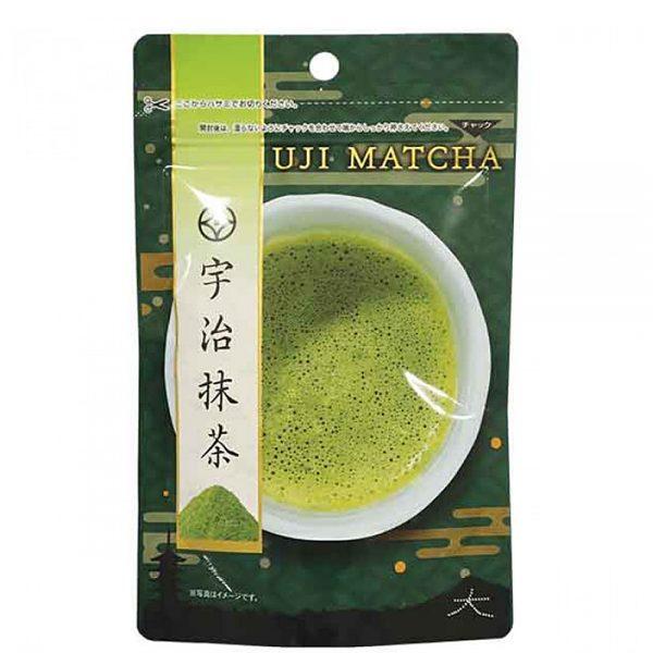 Hishiwaen Uji Matcha Powder 50g
