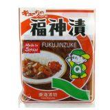 Tokai Fukujinzuke Pickled Vegetables 130g