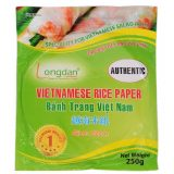 Longdan Rice Paper (22cm) 250g
