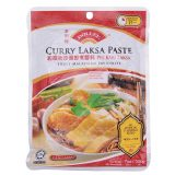 Dollee Laksa Curry Paste 200G