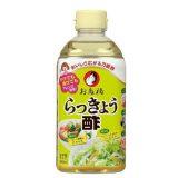 Otafuku Rakkyo Seasoned Vinegar 500ml