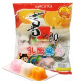 XiZhiLang Mixed Fruit Jelly 360G
