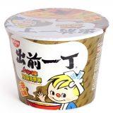 Nissin Damae Ramen Big Bowl (XO Sauce Seafood Flavor) 110G