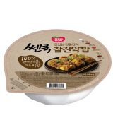 Dongwon Microwavable Glutinous Rice 190G