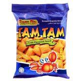 Tam Tam Crab Flvour Snack (L) 80G