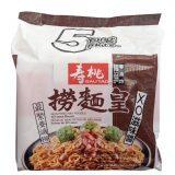 Sau Tao Non Fried Stir Noodle (XO Sauce) 5 Packs
