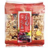 Nice Choice Raisins Sesame Sachima 227G