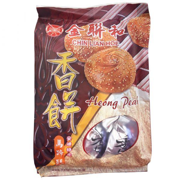 Chin Lian Hoe Heong Peah Cookie 450G
