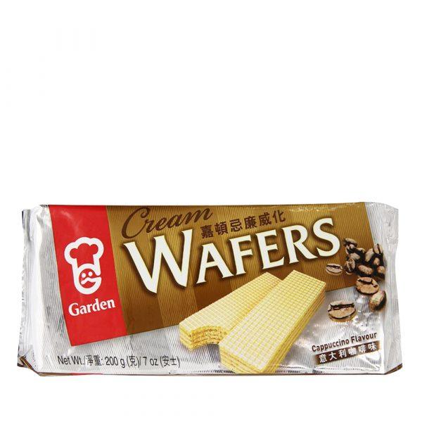 Garden Wafer – Coffee flavor 200g