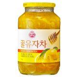 Ottogi Citron Yuzu Tea (Family size) 1KG