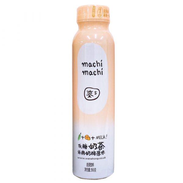 Machi Machi Low Sugar Milk Tea 350ML
