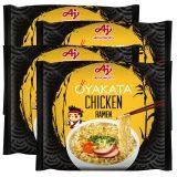Ajinomoto Oyakata Shio Chicken Ramen (pack of 4)