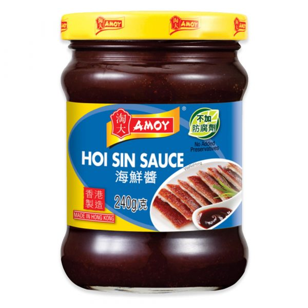 Amoy Hoi Sin Sauce 240g