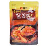 Sempio Songchu Spicy Chicken Stew Sauce 180g